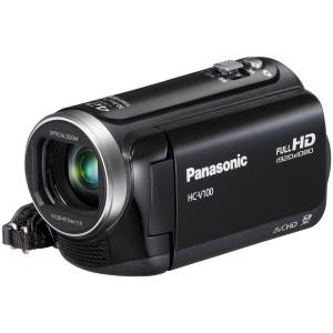 Panasonic HC-V100EG-K