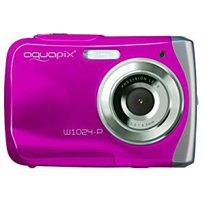 Aquapix Spiegelreflexkameras