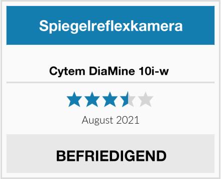No Name Cytem DiaMine 10i-w  Test