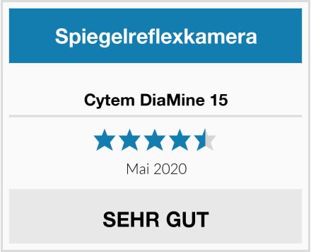 Cytem DiaMine 15 Test