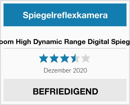 Kodak Astro Zoom High Dynamic Range Digital Spiegelreflexkamera Test
