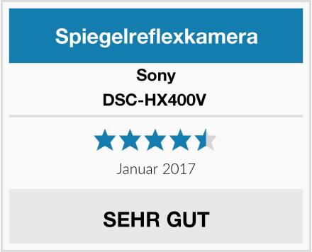 Sony DSC-HX400V  Test