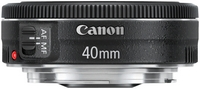 Canon EF 40mm