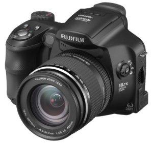 Fujifilm Spiegelreflexkameras