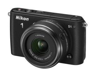 Nikon 1 S1 Systemkamera 2