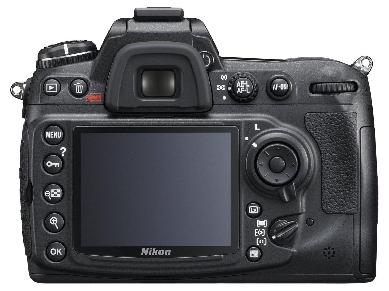 Digitalkamera 2021