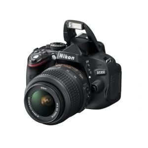 Nikon Spiegelreflexkameras