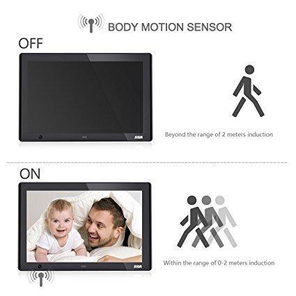no name ssa digitaler bilderrahmen spiegelreflexkamera test 2018. Black Bedroom Furniture Sets. Home Design Ideas