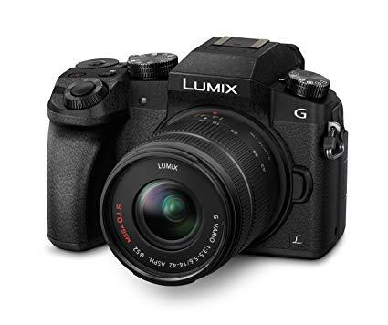 Panasonic LUMIX G DMC-G70KAEGK