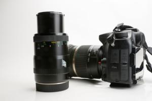 Praktisches Zubehör für Spiegelreflexkameras im Urlaub