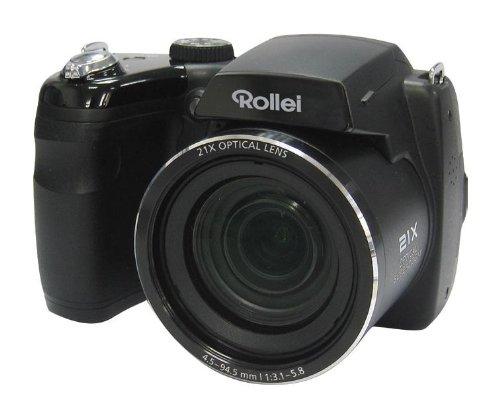 Rollei Powerflex 210 HD