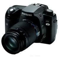 Samsung Spiegelreflexkameras