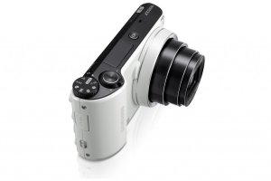 Samsung WB200F Smart-Digitalkamera 7