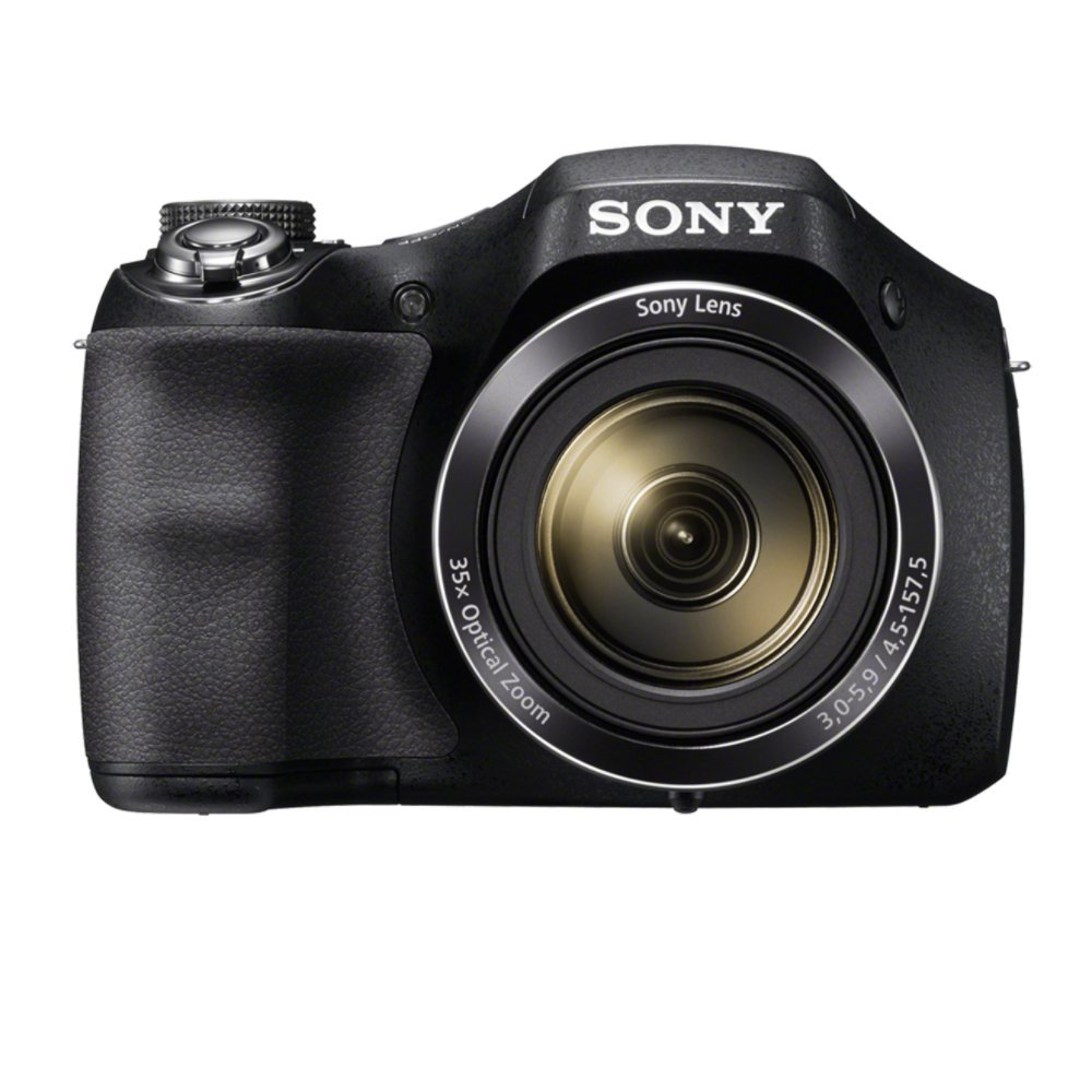 Sony DSC-H300