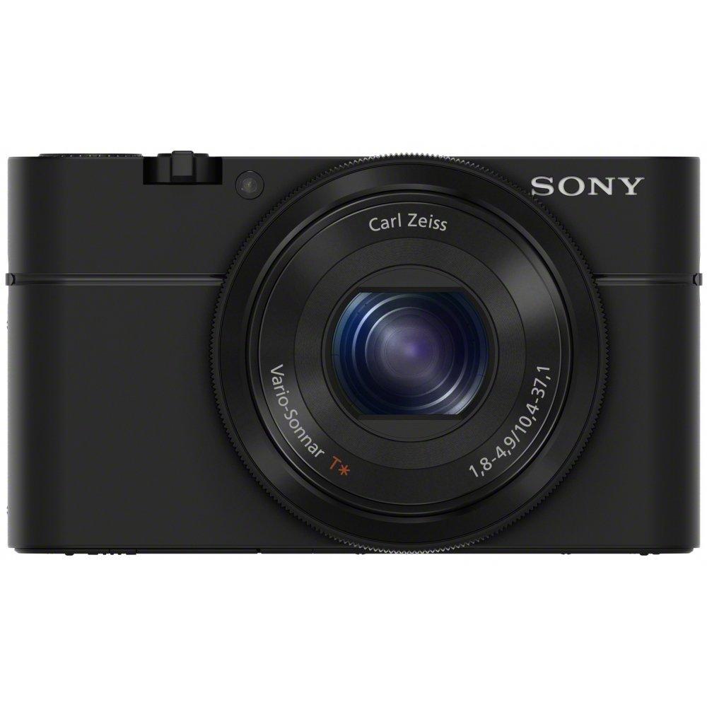Sony DSC-RX100 Cyber-shot