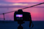Spiegelreflexkamera richtig einstellen