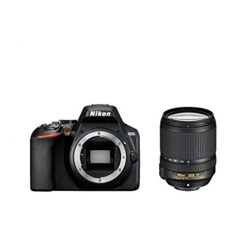 Nikon D3500 Kit AF-S DX 18-140 mm