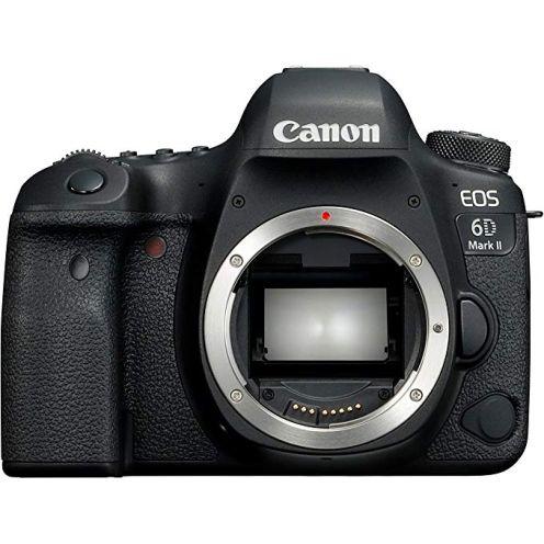 Canon EOS 6D Mark II DSLR Digitalkamera
