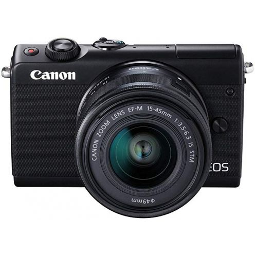 Canon EOS M100 SLR Digitalkamera