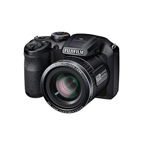 Fujifilm Finepix S4700 28