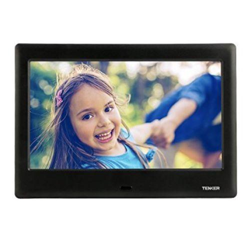 TENKER 8-Zoll HD Digitaler Bilderrahmen