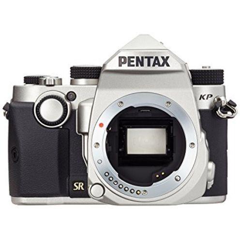 Pentax Spiegelreflex Kamera mit KP Gehäuse