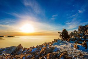 Tipps und Tricks für perfekte Fotos